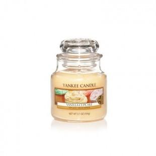 Vanilla CupCake Bougies Jarres