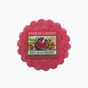 Tartelette  Red Raspberry Yankee Candle