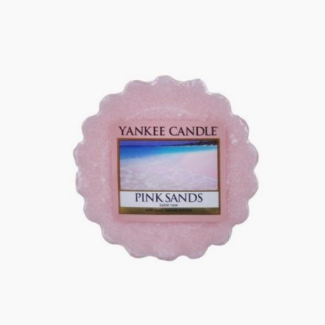 Tartelette Pink Sands Yankee Candle