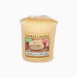 Yankee Candle Votive Vanilla CupCake