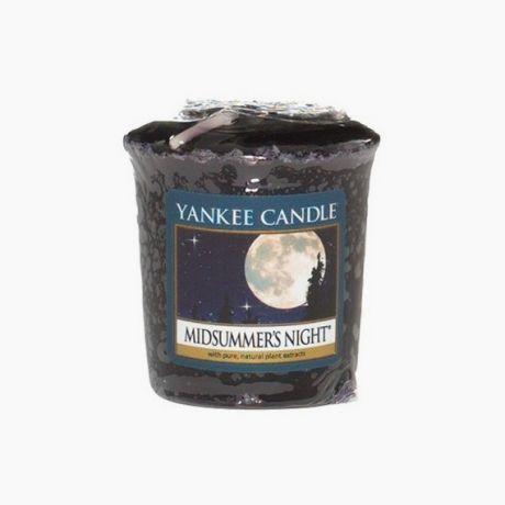 Yankee Candle Votive Midsummer's night
