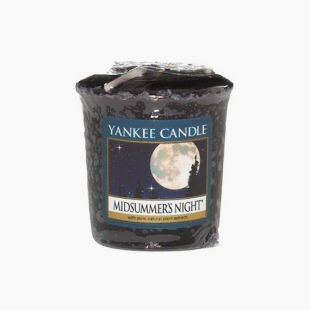 Yankee Candle Votive Midsummer's night