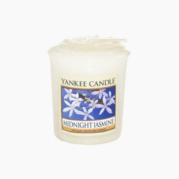Yankee Candle Votive Midnight Jasmine
