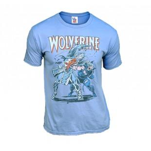 Wolverine Silver Samuraï
