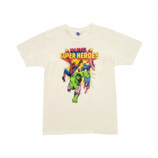 Marvel Super Heroes Kids