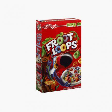 Froot Loops 481g