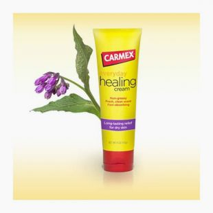 Carmex Everyday Healing Cream