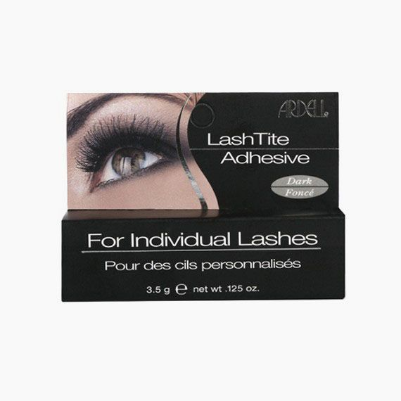 Colle Faux Cils Ardell Dark