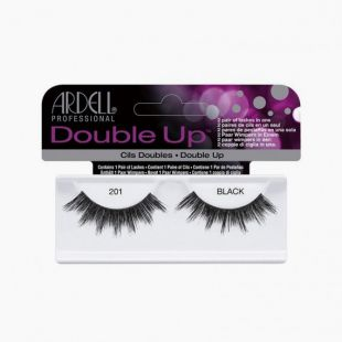 Faux cils Double Up 201 BLACK