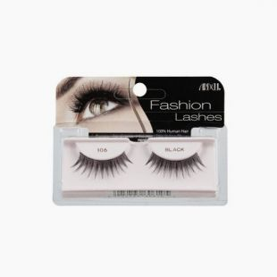 Fashion Lashes Ardell 106 Black