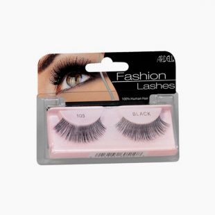 Faux Cils Fashion Lashes 105 BLACK