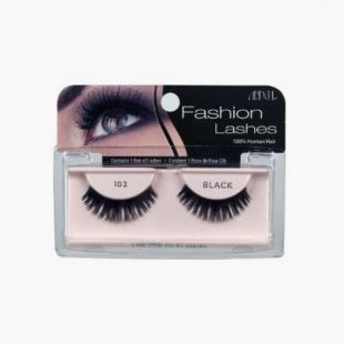 Faux Cils Fashion Lashes 103 BLACK