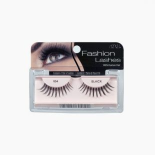 Faux Cils Fashion Lashes 104 BLACK