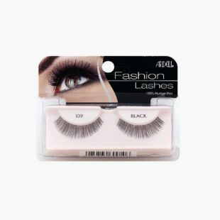Faux Cils Fashion Lashes 109 BLACK