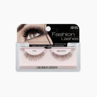 Faux cils fashion lashes  110 BLACK