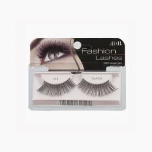 Faux Cils Fashion Lashes 111 BLACK