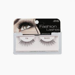 Faux Cils Fashion Lashes 116 BLACK