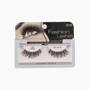Faux Cils Fashion Lashes 120 BLACK 1/2