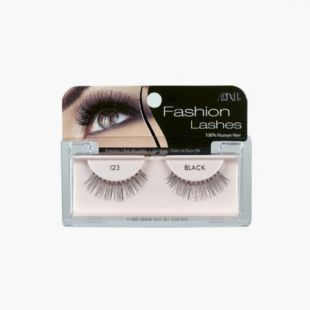 Faux Cils Fashion Lashes 123 BLACK