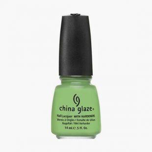 Gaga For Green