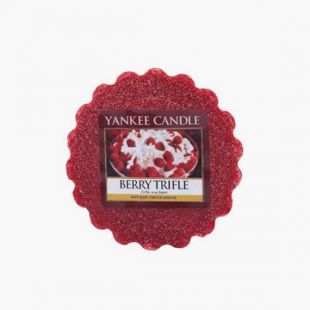 Berry Trifle Tartelette Yankee Candle
