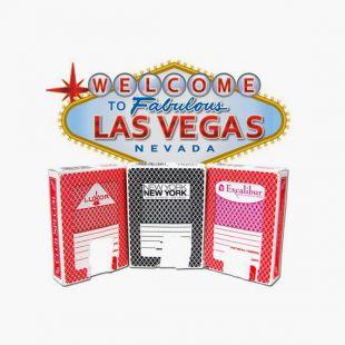 Cartes Casino Las Vegas