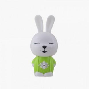 Veilleuse Alilo Bunny MP3 Vert