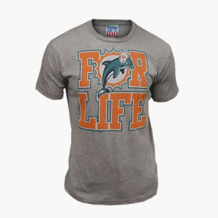 Dolphins for life