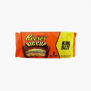 Reese's Big Cup King Size