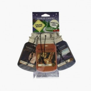 Yankee Candle cruise night bonus pack