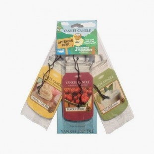 yankee candle afternoon picnic bonus pack