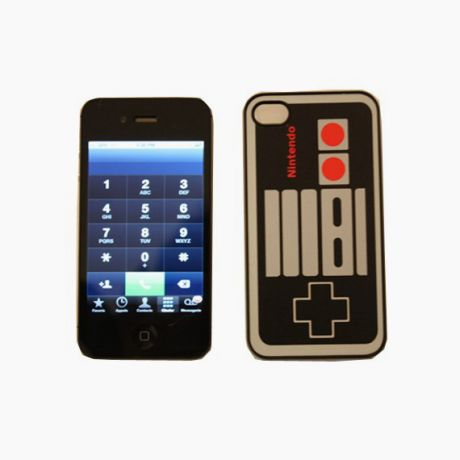 Case Gamepad Nintendo Iphone4