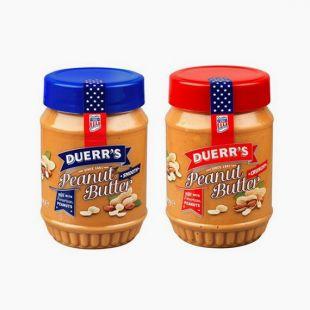 Duerr's Peanut Butter