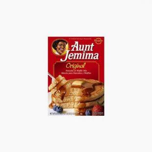 Pancake Aunt Jemima
