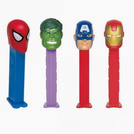 Pez Superheros Marvel