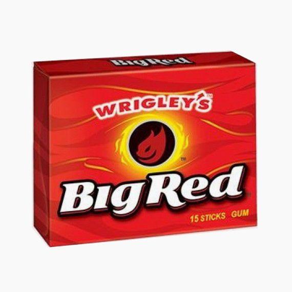 Big Red Gums 15 sticks