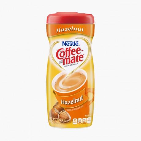 Coffee Mate Hazelnut 15 OZ