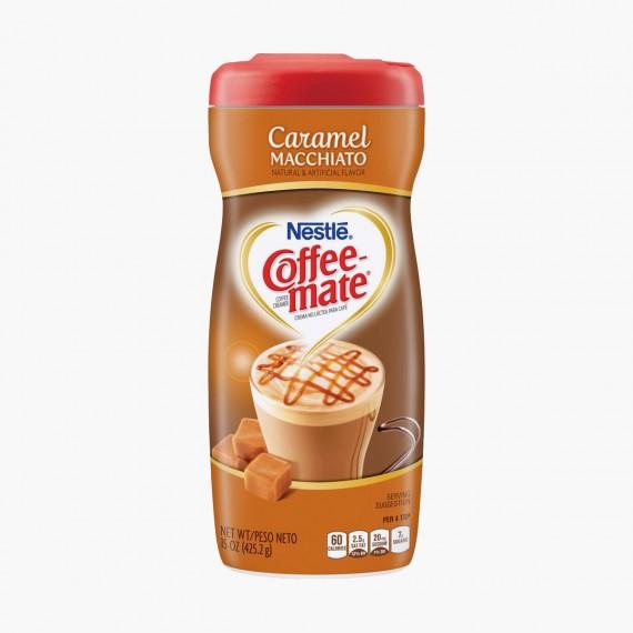Coffee Mate Caramel Macchiato 15 OZ