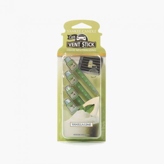 Vanilla Lime Vent Stick Neutraliseur