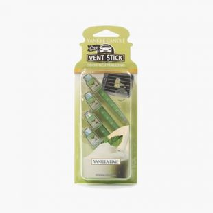 Vanilla Lime Vent Stick Neutraliseur
