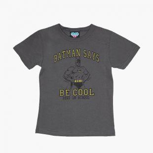 Batman school